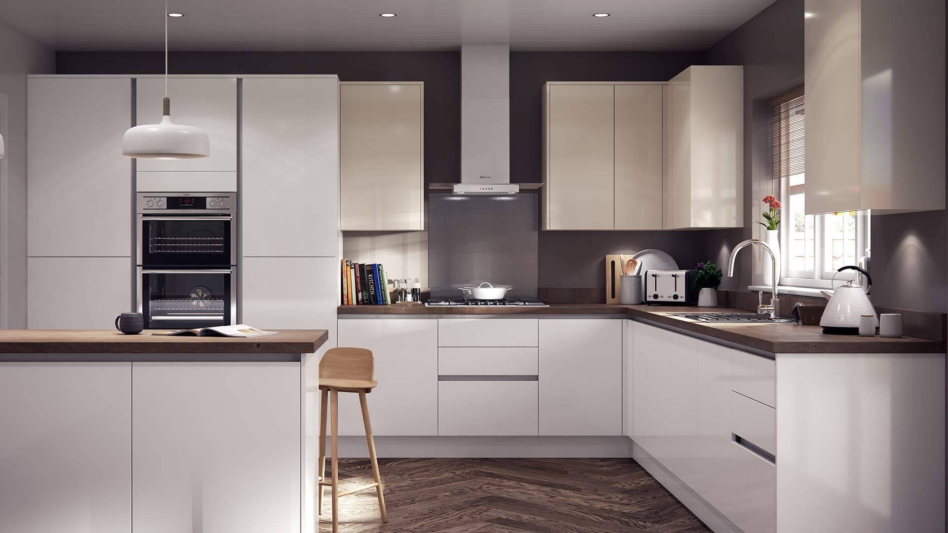 Finsahome – KITCHENS & FLOORING